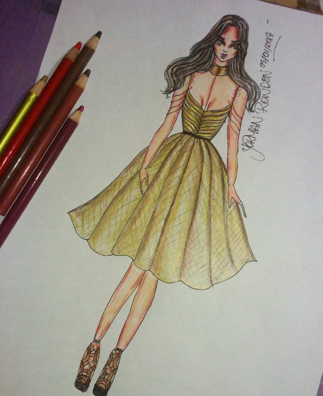 M New teen fashion models